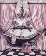 Fanciful Bathroom I