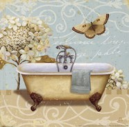 Light Breeze Bath I