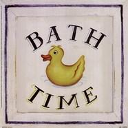 Bathtime I